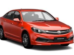 """PSA, """"Renault"""" ir """"Suzuki"""" domisi galimybe investuoti į """"Proton"""""""